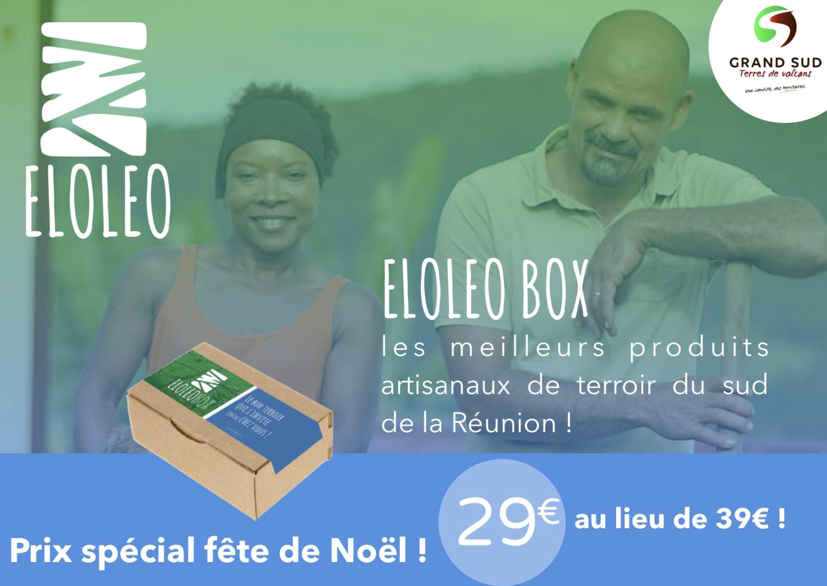 Les Eloléo Box spéciales Comité d'Entreprise !